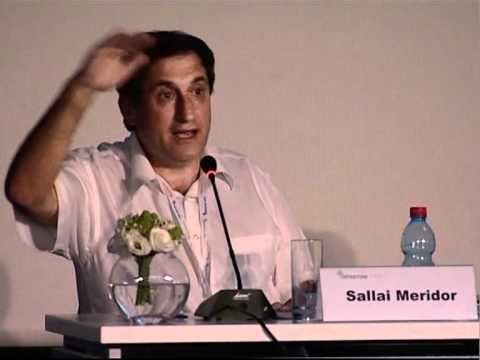 Sallai Meridor, Tomorrow 2009