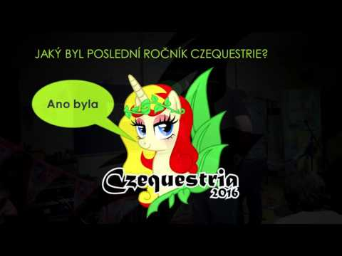 Czequestria 2016 (xsoft)