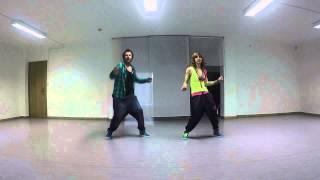 ZUMBA® Victor Dourado_ Swilili - Mampi Ft. P'Jay