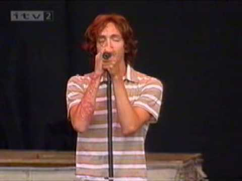 Incubus - Wish You Were Here (Reading Festival 25-08-02)