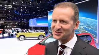معرض جنيف الدولي للسيارات 2016 | عالم السرعة