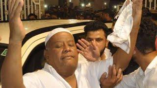 Mohammed Pahelwan in Akbaruddin Owaisi attack case