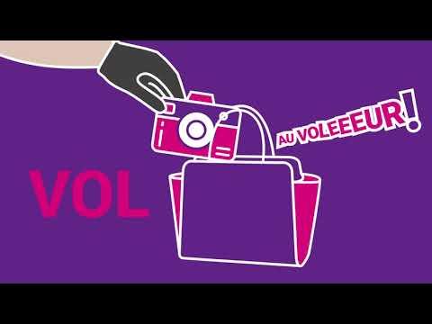 Vidéo CARREFOUR ASSURANCE MULTINOMADES