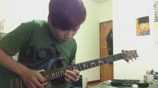 Andy Timmons - There are no words cover By 阿煒