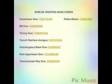 Gun Codes For Roblox Admin House | Roblox Flee The ...