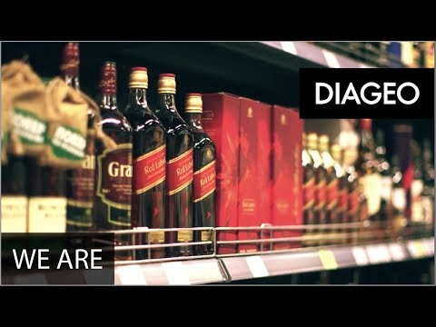 We Are Diageo | Meet Patricia Mota Annand, Head of Customer Marketing, EMEA | London, UK | Diageo