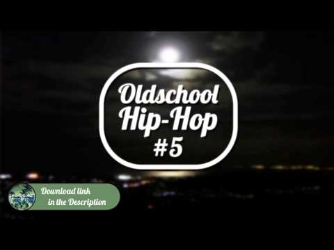 Real Chill Old School Hip Hop Instrumentals Rap Beat #5
