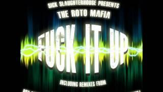 The Roto Mafia-Cool Skunk Wobbelix Remix
