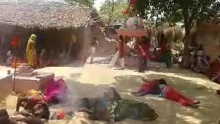 Bala ji baihari rudauli faizabad.by saroj kumar