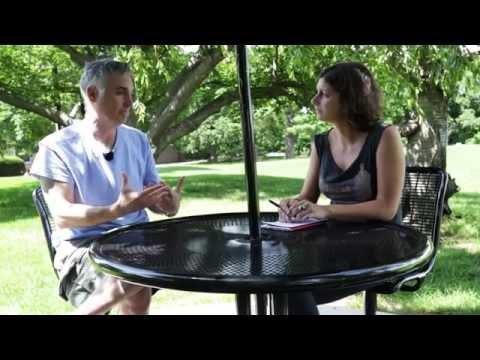 World101x: Full Interview with Daniel Goldstein