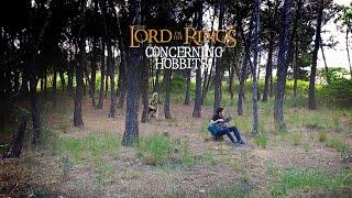 Rodrigo Pagavino - Concerning Hobbits (Lord Of The Rings)