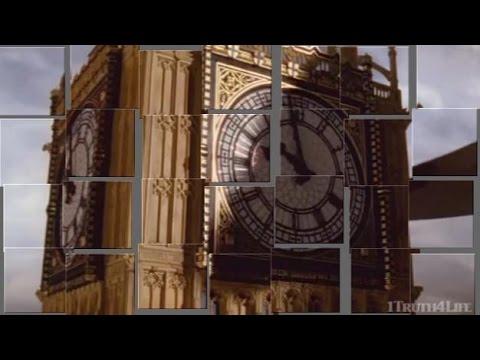Illuminati Code Unveiled in Big Ben Spaceship Scene