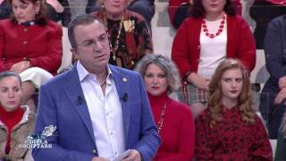 Repeat youtube video E diela shqiptare - Ka nje mesazh per ty - Pjesa 1! (22 janar 2017)