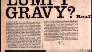Frank Zappa - Sink Trap [Capitols Lumpy Gravy]