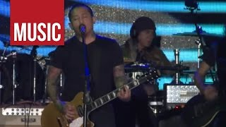 "Urbandub - ""The Fight Is Over"" Live!"