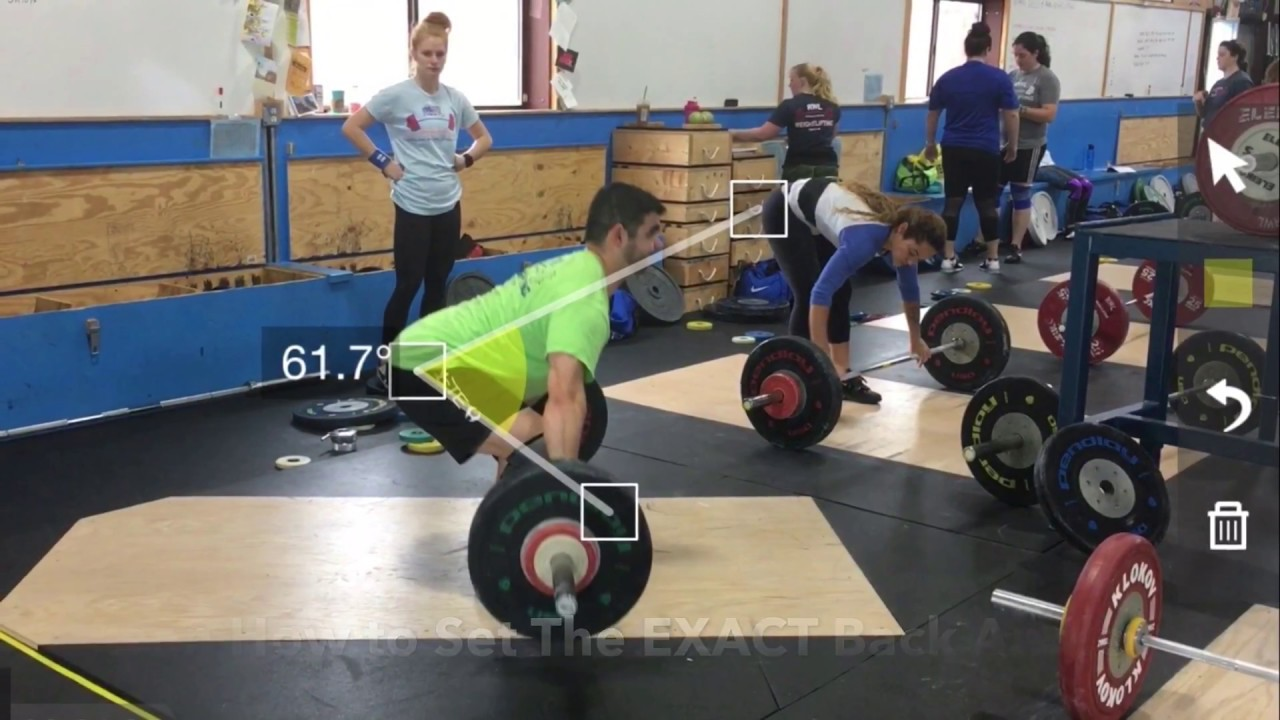 Rwl Olympic Weightlifting Certification Youtube
