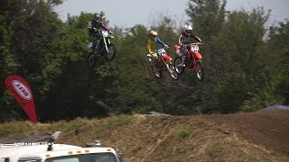 The Kid That Got Away | 2014 Ponca City 250C Mod Uncut - vurbmoto