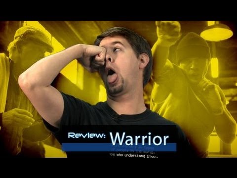'Warrior' Movie Review - Movieology