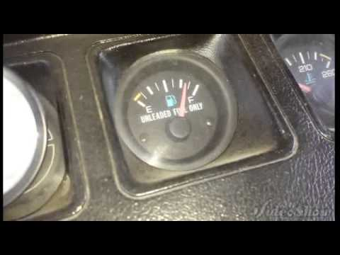 Jeep Wrangler Fuel e Fix YJ - YouTube on yj tail light wiring, yj brake light switch wiring, yj alternator wiring, yj fuel gauge wiring, yj instrument cluster wiring,
