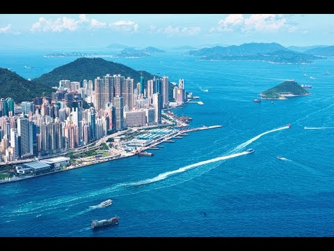 Hong Kong in One Minute