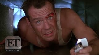 Best 'Die Hard' References In Television Shows