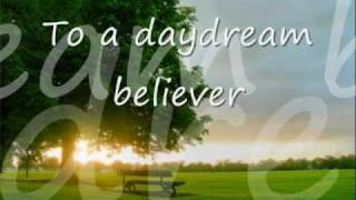 Boyzone - Daydream Believer