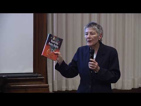 2017 Roma Conference: Reclaiming Roma Rights Book Launch
