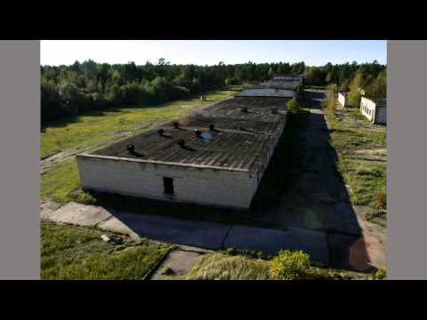 Latvia Soviet Spy Station