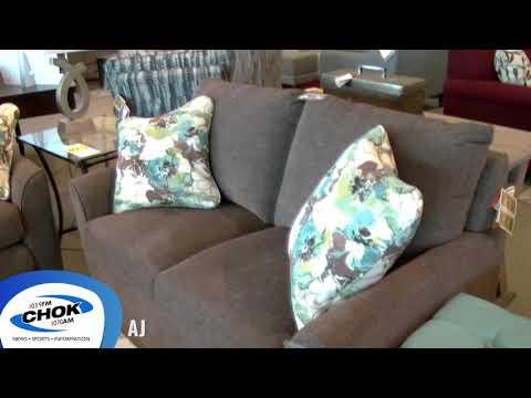 CHOK - Forever Furniture - La-Z-Boy Sale