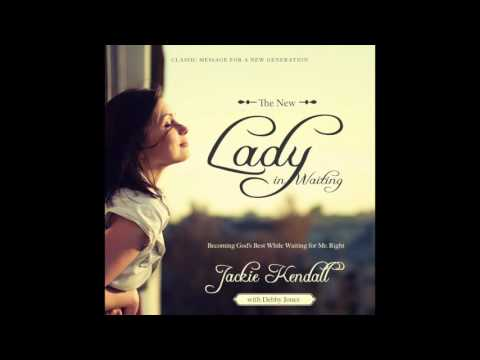 Free Audio Book Preview ~ The New Lady In Waiting ~ Jackie Kendall, Debby Jones