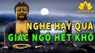 Đêm Khuya Khó Ngủ Hãy Nghe Truyện Phật Giáo Này Để Tâm An - Giác Ngộ Hết Khổ Đau Trong Cuộc Sống