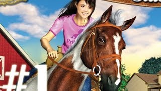 Lets Ride! Silver Buckle Stables: Saddle Sores -PART 1- Filly Film Games