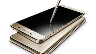 Samsung Galaxy Note 6 review