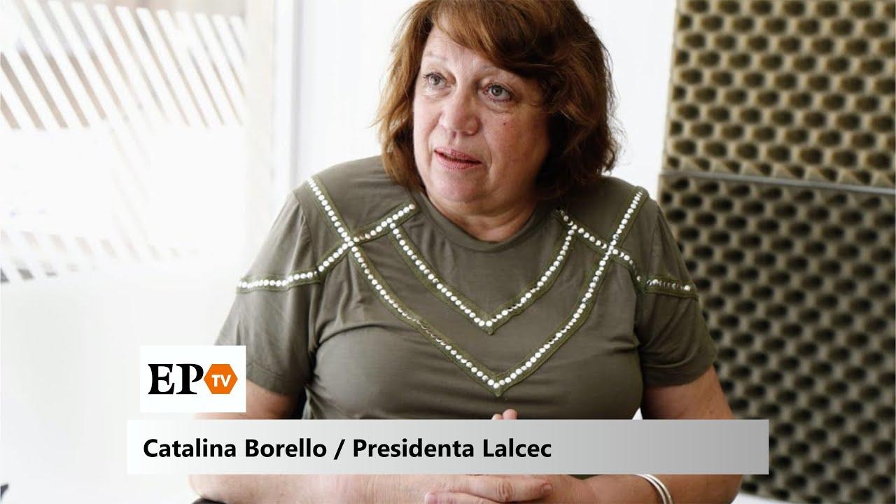 Mano a Mano - Catalina Borello