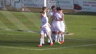 19. Spieltag: 1. FC Bocholt - TSV Meerbusch 3:1 (1:0)