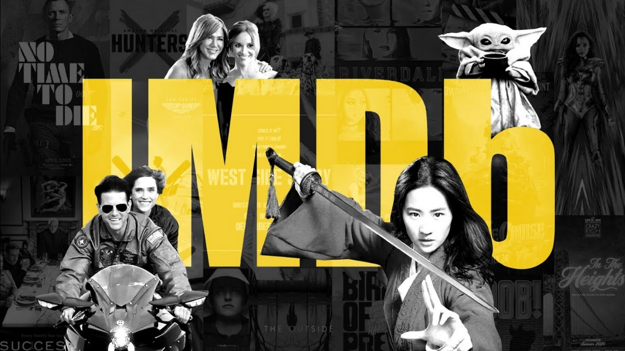 Join us at IMDb: The world's most popular & authoritative source for movies, shows, & entertainment