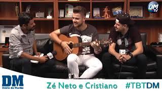 Baixar #TBTDM - Zé Neto e Cristiano :: Imitação de Eduardo Costa, Jorge e Mateus | Carinho dos fãs (23/11)