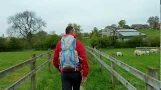 Osmotherley, North York Moors - 20 May 2012