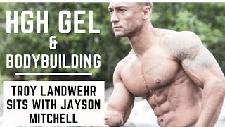 New U Life Review - HGH Gel and Bodybuilding? Does This Gel Really Work?