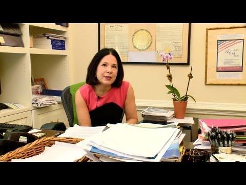Advise the Advisor: Nancy-Ann DeParle