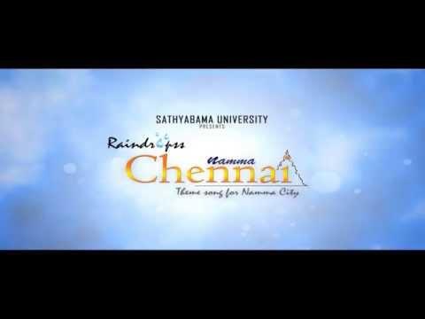 Namma Chennai Theme Song