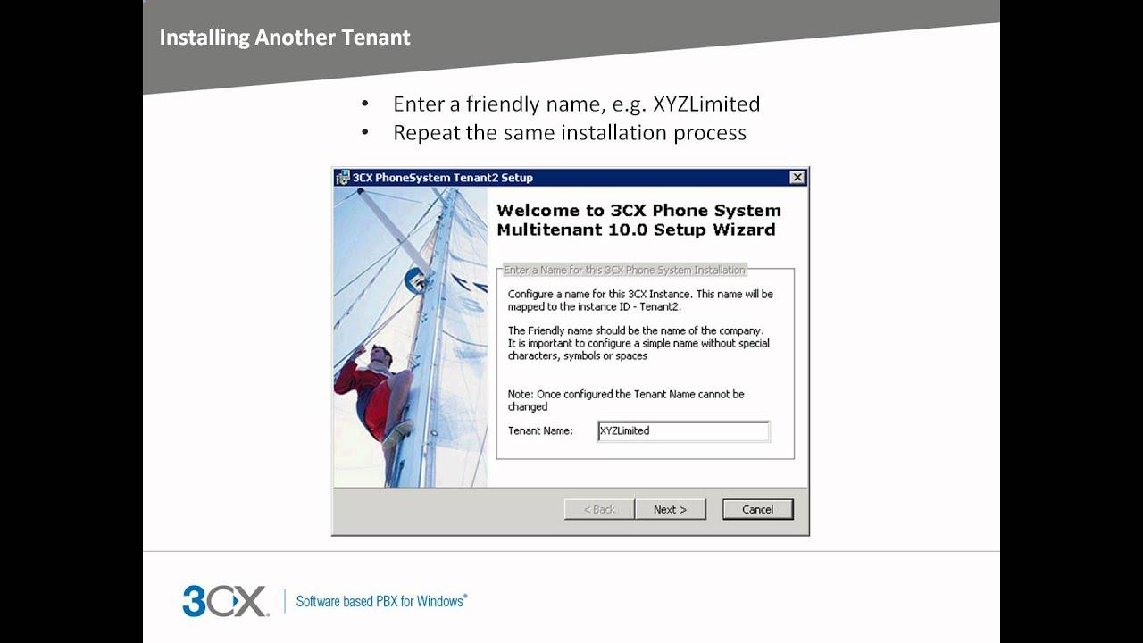 3cx V16 Pricing