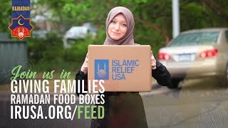 Islamic Relief USA - Join IRUSA to Feed Families Across the Nation