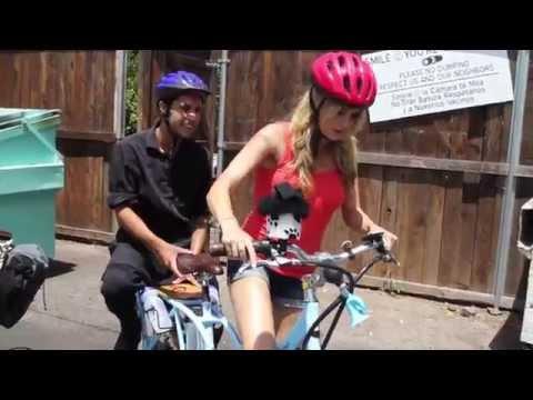 Epic Electric Bike Brunch -- Ventura, CA   Bucket List Adventures   How 2 Travelers