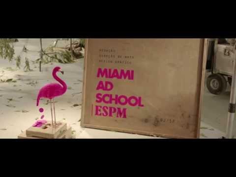 Miami Ad School/ESPM | Preguiça