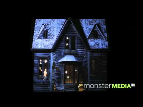 3D Building Mapping 101 by Monster MEDIA 3D