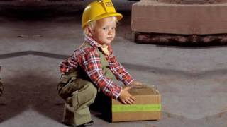 Fun Manual Handling Safety Training Video! - Child's Play - Safetycare OHS DVD