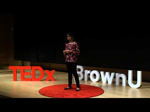 Putting Liberal Education in Perspective: Ria Mirchandani at TEDxBrownUniversity