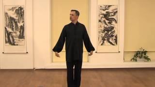 Лечебный цигун для ЖКТ №2 с доктором Бутримовым. Ассоциация Даоинь России(Комплекс лечебно-оздоровительного цигун: