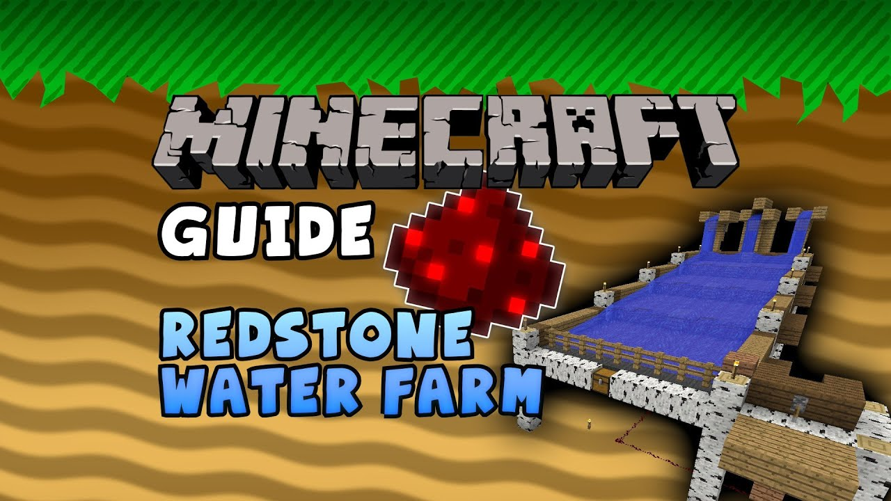 Redstone Automations for your Ultimate Minecraft Base